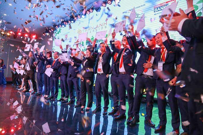 Trần Anh Group mở bán dự án khu đô thị Trần Anh Riverside – Đợt 1