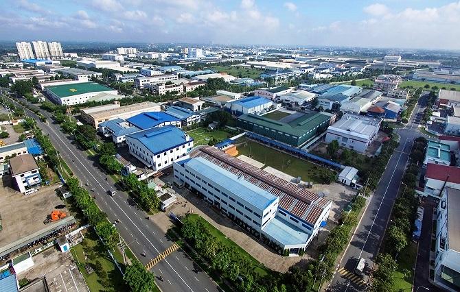 Khu công nghiệp kết hợp khu đô thị: Xu hướng tất yếu để phát triển kinh tế bền vững
